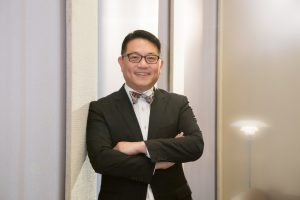 Alan Luk, Hang Seng Private Banking