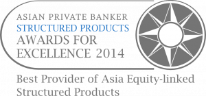 Asia equity linked