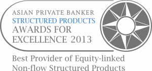 SP Awards 2013_Equity-linked Non-flow