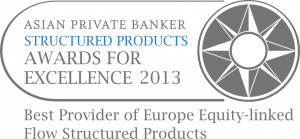 SP Awards 2013_Europe Equity-linked