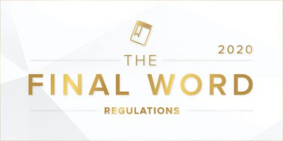 2020_Final_Word_Lead_Header_Graphic_700x350_Final Word – Header – Regulations